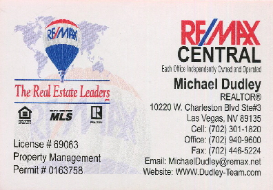 Newest Remax Card